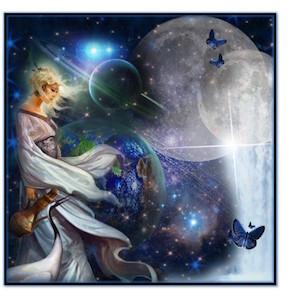 Aquarius new moon